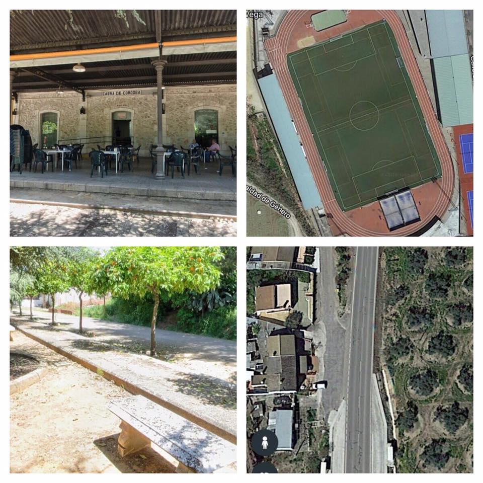 El Ayuntamiento acometerá cuatro nuevos proyectos gracias a los Fondos Leader