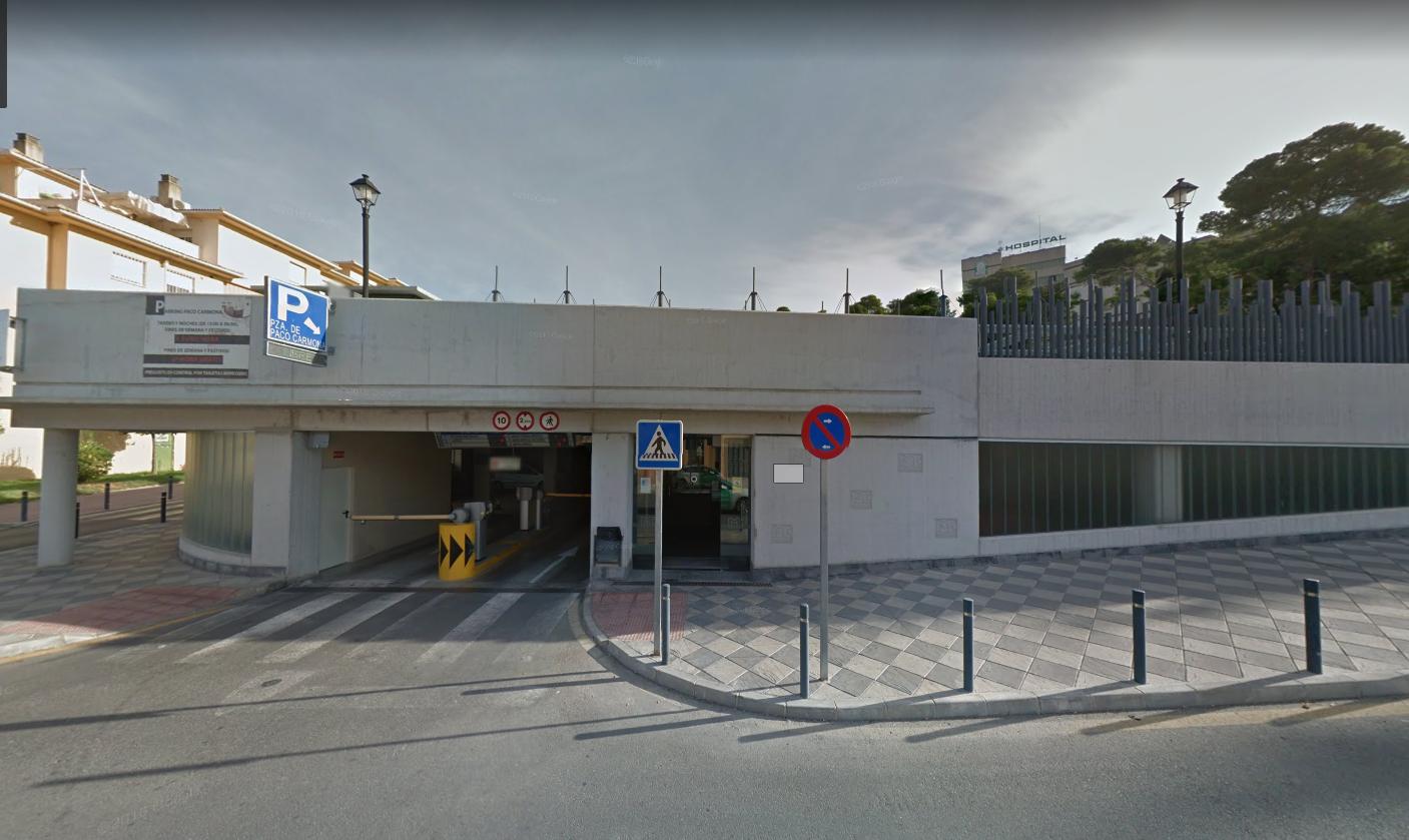 El Ayuntamiento de Cabra gana el juicio del Parking del Hospital