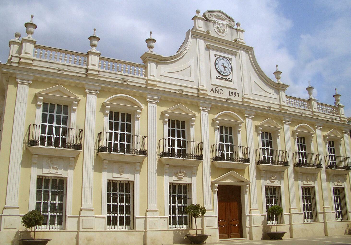El Ayuntamiento de Cabra presenta los proyectos EDUSI