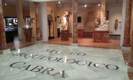 Presentada la pieza del mes de agosto en el Museo Arqueológico Municipal