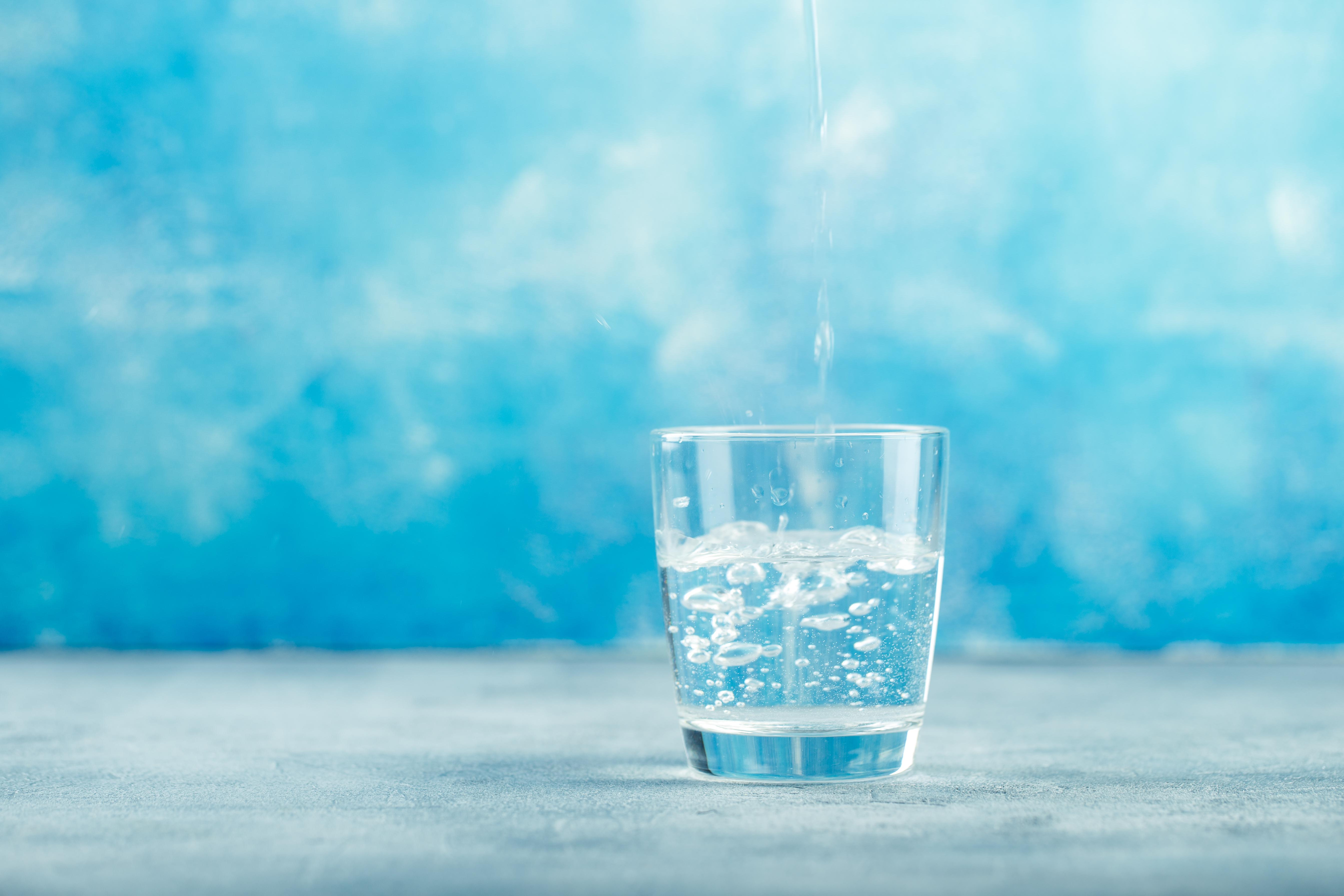 AVISO sobre la moderación del uso de agua potable en Huertas Bajas.