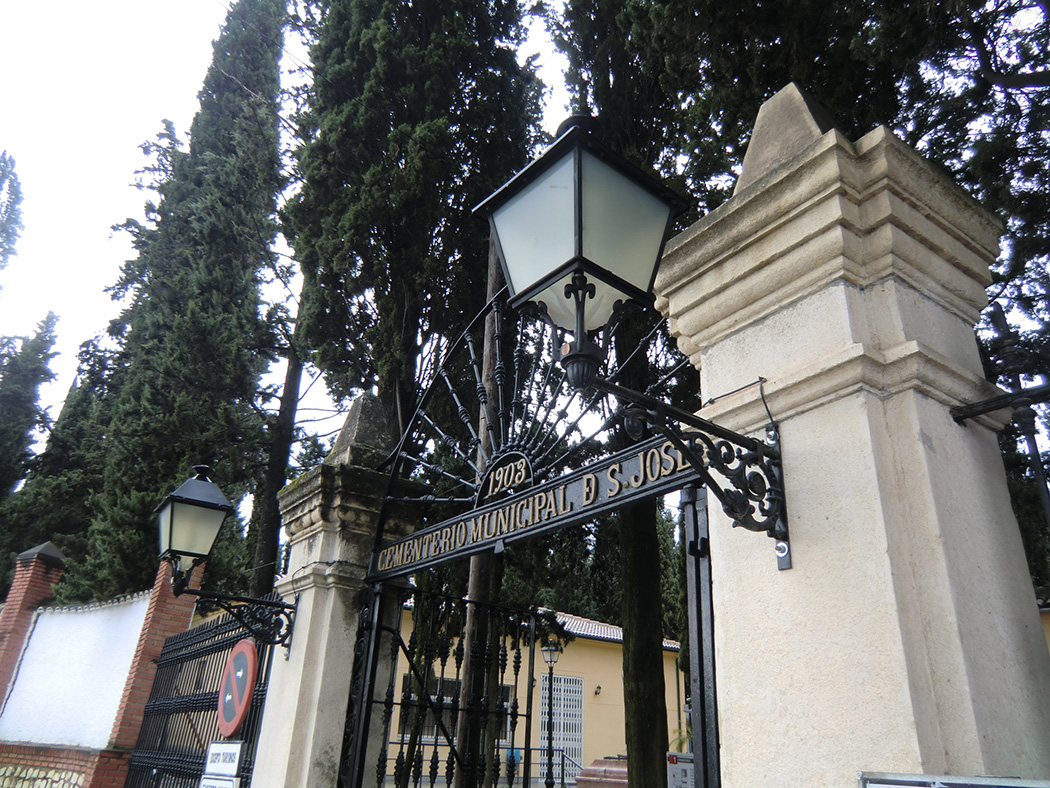 Normas Cementerio Municipal – COVID19