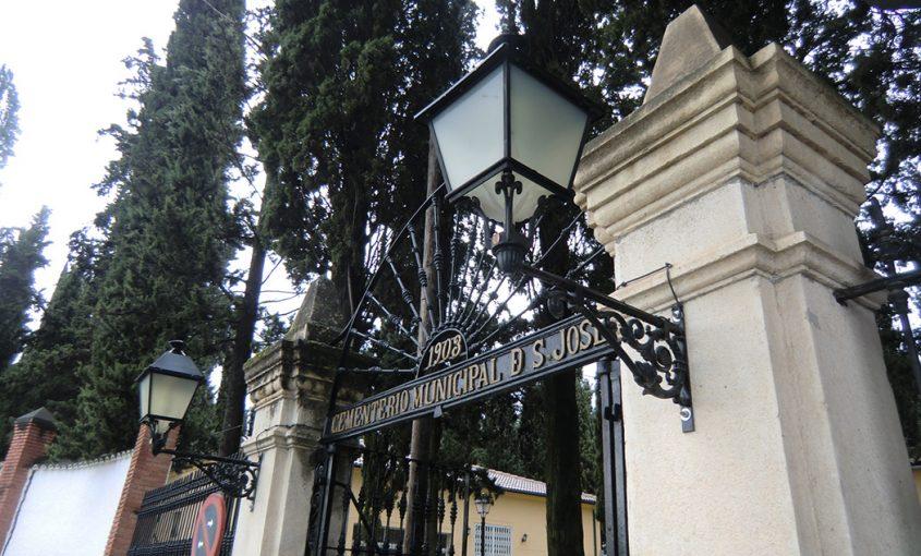 Convocada la plaza de funcionario sepulturero