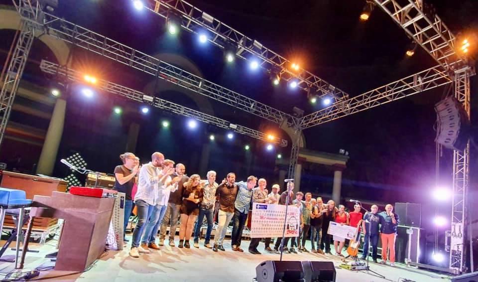 El Ayuntamiento de Cabra abre la convocatoria para el V Festival y Concurso de Maquetas Cabra Sound