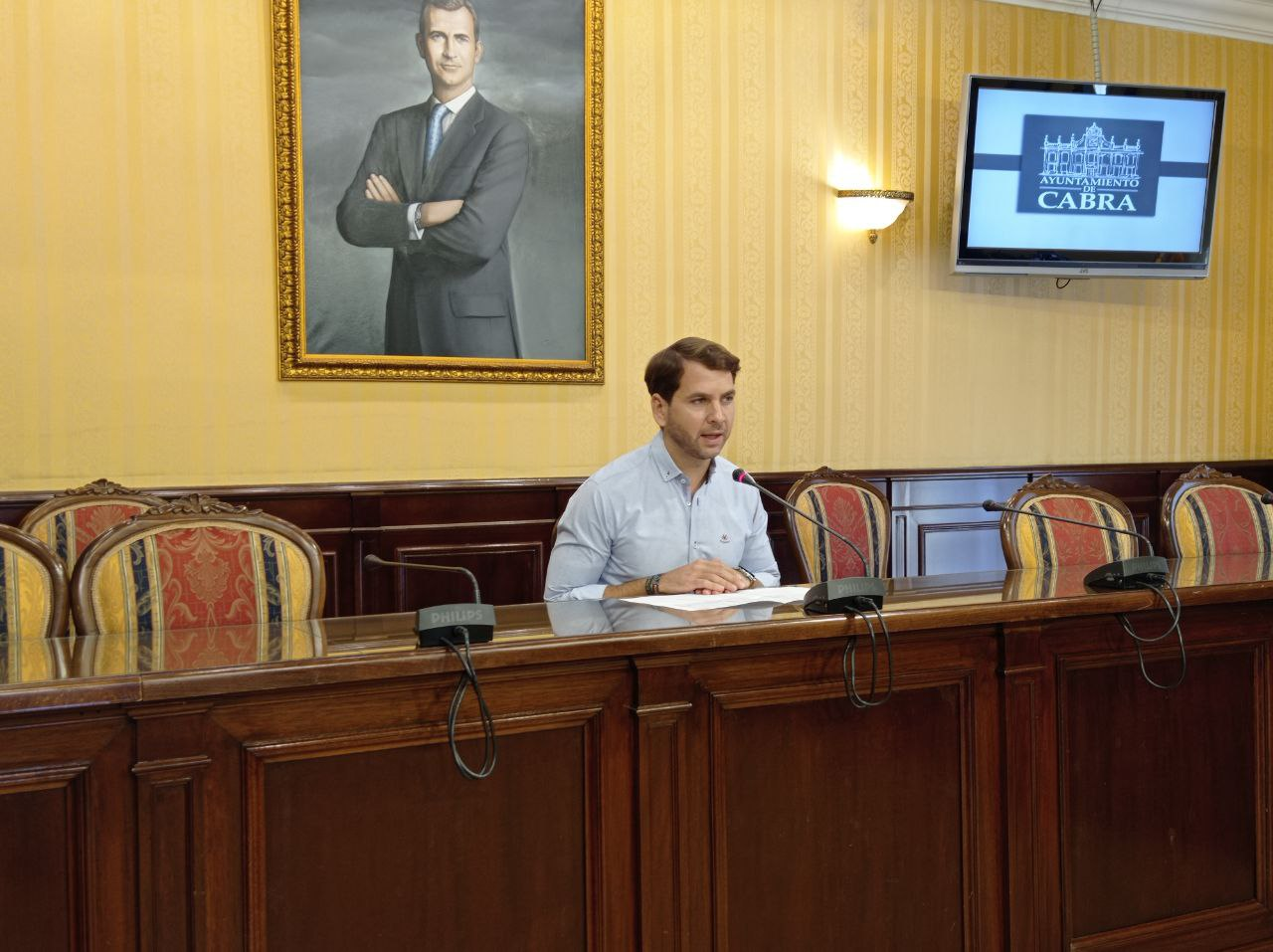 El Ayuntamiento de Cabra destinará 1,6 millones de euros a 13 actuaciones de mejora en la localidad