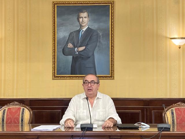 NOTA DE PRENSA DE LA DELEGACIÓN DE SEGURIDAD Y TRÁFICO DEL ILMO AYUNTAMIENTO DE CABRA.