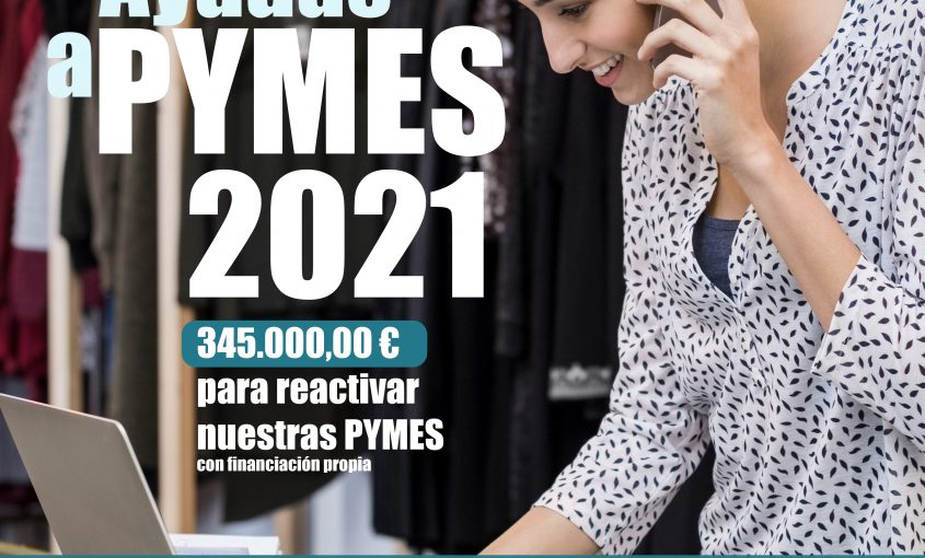 Ayuda Pymes 2021